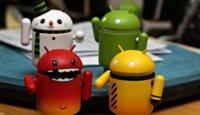 Andy Rubin confirma 700.000 nuevas activaciones de dispositivos Android diarias