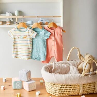 Primark nos enamora con su nueva colección de prendas unisex y accesorios para recién nacido