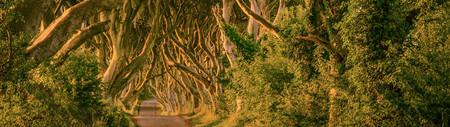 Recorre la Invernalia de Juego de Tronos durante 7 días desde 388 euros