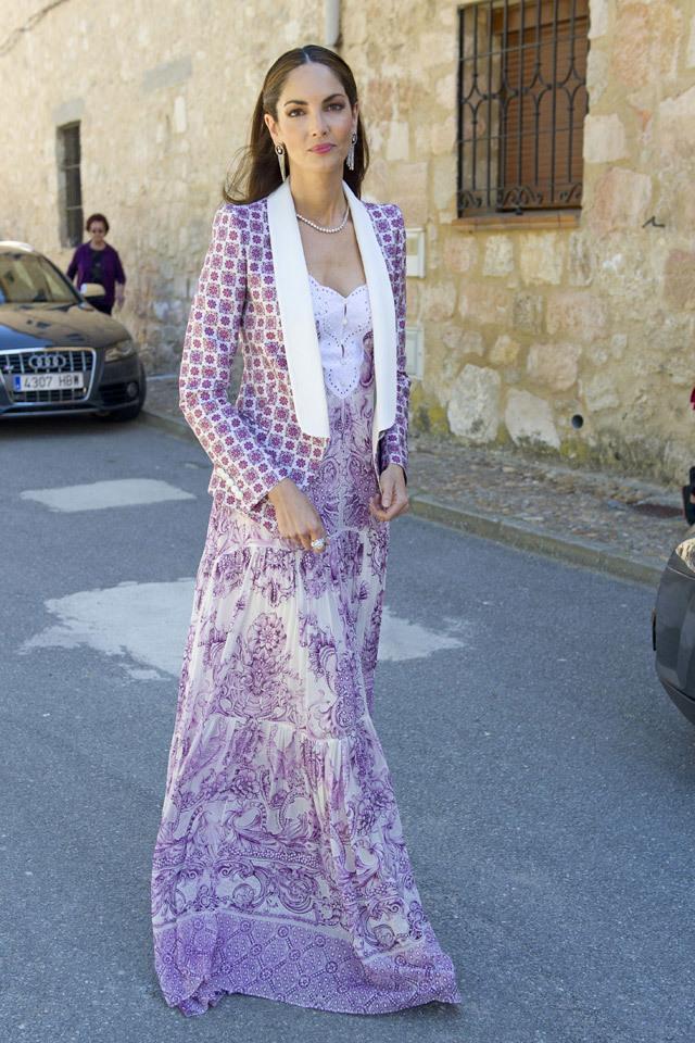Foto de Top 5-1: Las famosas españolas mejor vestidas en 2013 (10/15)