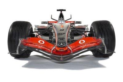 Nadie se fía de McLaren