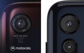 Motorola Macro Vs New