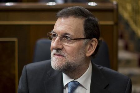 Rajoy promete una rebaja del Impuesto de Sociedades