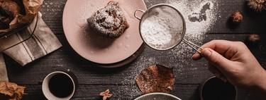 Una docena de tartas y postres caseros que nunca fallan (perfectos para Navidad)