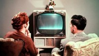 Un viaje al pasado para conocer al televisor del futuro