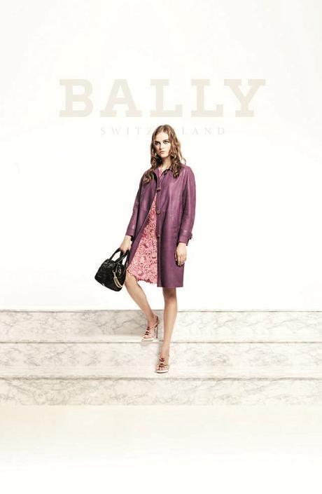Foto de Bally Primavera-Verano 2012 (9/16)