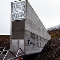 """Noruega invertirá 10 millones de euros en proteger su """"Bóveda del Día del Juicio Final"""""""