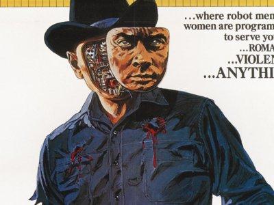 'Almas de metal', bienvenidos a Westworld