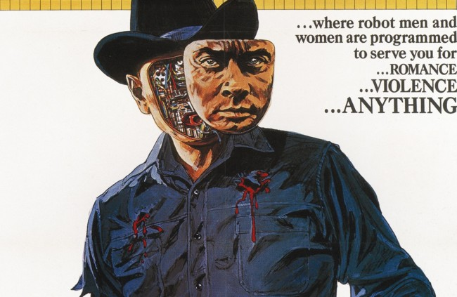 Cartel Westworld