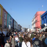 Portobello Market (Notting Hill)