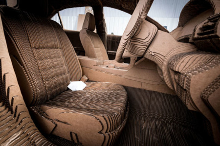 Lexus Origami Car 4