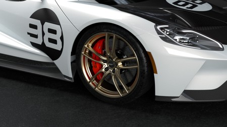 Ford Gt 2020 Heritage Edition 012