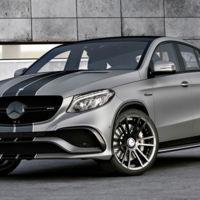 Cuando Wheelsandmore pone el ojo en un Mercedes-AMG GLE 63 S...