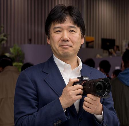 Kenji Tanaka Dpreview