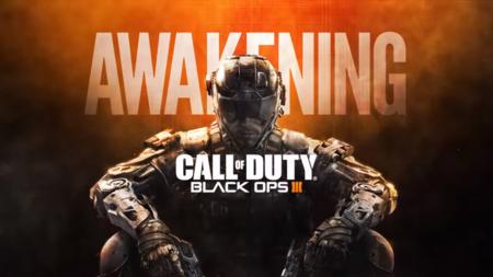 Awakening, el primer DLC para Call of Duty: Black Ops 3 ya tiene fecha de lanzamiento para PS4