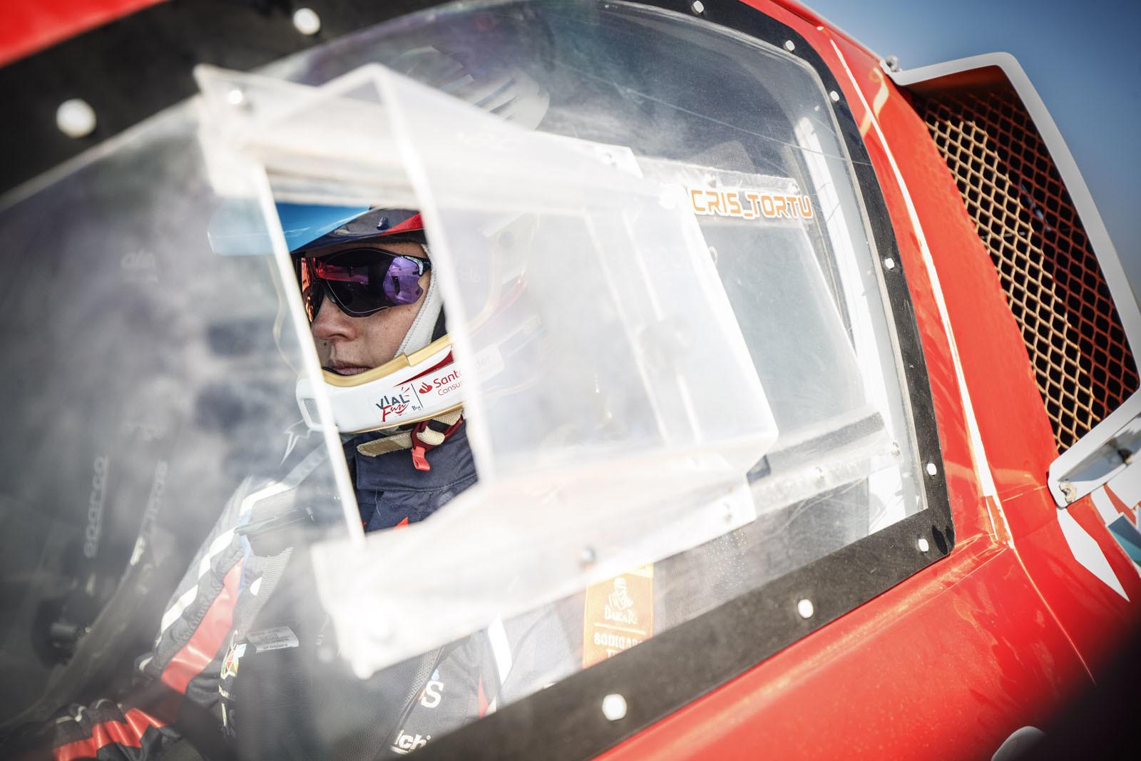 Foto de Mitsubishi Eclipse Cross Proto Dakar (12/38)