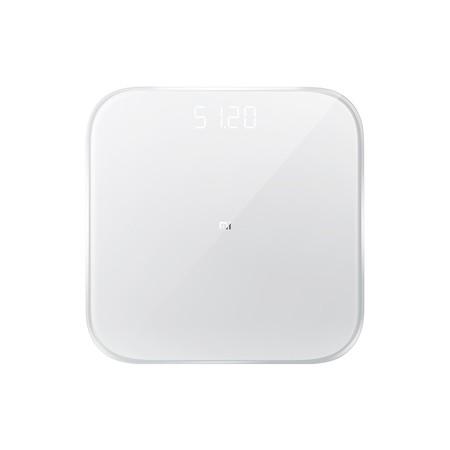 Báscula inteligente Xiaomi Mi Smart Scale 2 por sólo 19,99 euros en PcComponentes