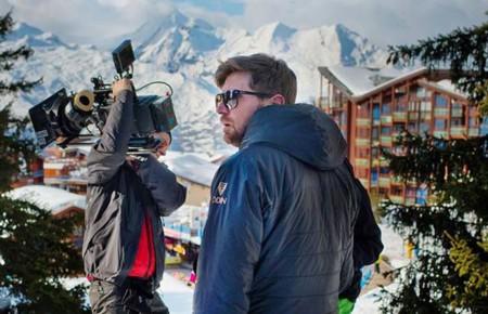 Ruben Östlund, director de 'Fuerza Mayor', prepara 'The Square'