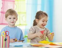 Talleres para niños en la feria internacional DIY