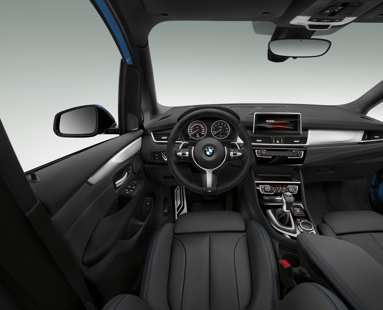 Foto de BMW Serie 2 Gran Tourer (79/110)