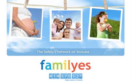Familyes Network es una cadena de televisión en YouTube que ofrece contenido #isFamilyFriendly