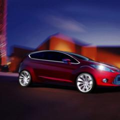 Foto 6 de 34 de la galería ford-verve-concept en Motorpasión