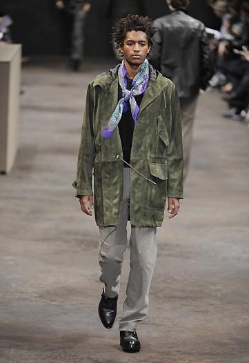 Foto de Hermès, Otoño/Invierno 2010/2011 en la Semana de la Moda de París (3/10)