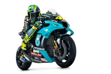 Rossi Petronas Motogp 2021 2