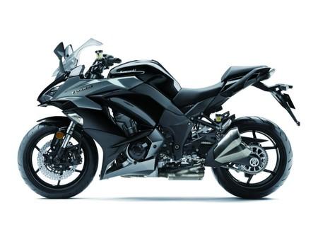 Kawasaki Z1000sx 2017 13