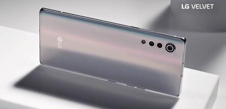 Filtradas las especificaciones del LG Velvet: batería de buen tamaño y 8 GB de RAM en su interior
