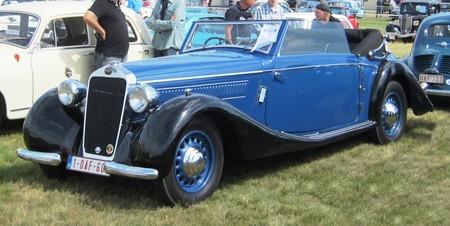 Delage D6 1937
