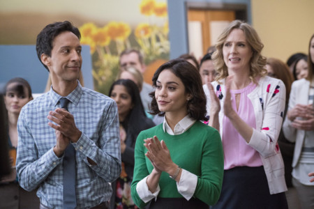NBC da luz verde a dos nuevas comedias: 'Powerless' y 'Trial & Error'