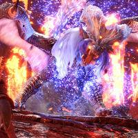 Monster Hunter: World recibirá mañana su tercera gran actualización: la majestuosa dragona Lunastra entra en escena