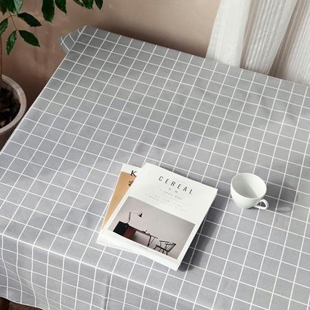 17 manteles frescos y de tendencia para disfrutar de la mesa este verano, (y algunos ya están rebajados)