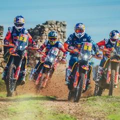 Foto 6 de 116 de la galería ktm-450-rally-dakar-2019 en Motorpasion Moto