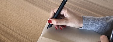 Análisis del Moleskine Smart Writing Set: el sueño de escribir en papel y guardarlo en el iPhone hecho realidad
