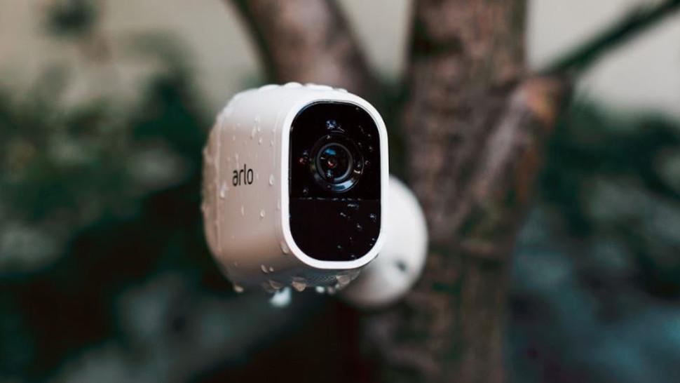 Hackear la cámara de vigilancia de Iglesias y Montero demuestra lo insegura que es la internet de las cosas