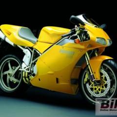 Foto 8 de 12 de la galería motos-ducati-916-996-y-998 en Motorpasion Moto