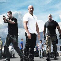 'Fast & Furious 5': la loquísima saga de Vin Diesel y Paul Walker pisa el acelerador con la vigorosa llegada de Dwayne Johnson