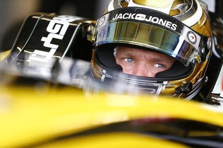 """Kevin Magnussen: """"La GP2 sería un paso atrás, el objetivo es la F1"""""""
