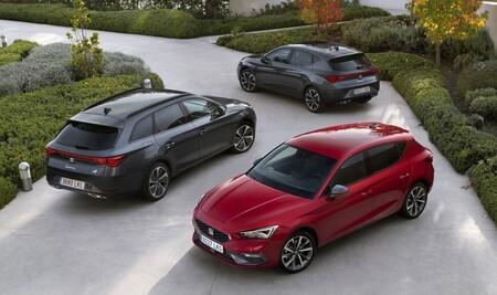 SEAT León, el segundo coche más vendido de 2020