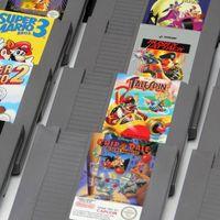 3.000 horas después, un speedrunner consiguió terminar los 714 juegos de NES y así es cómo lo hizo