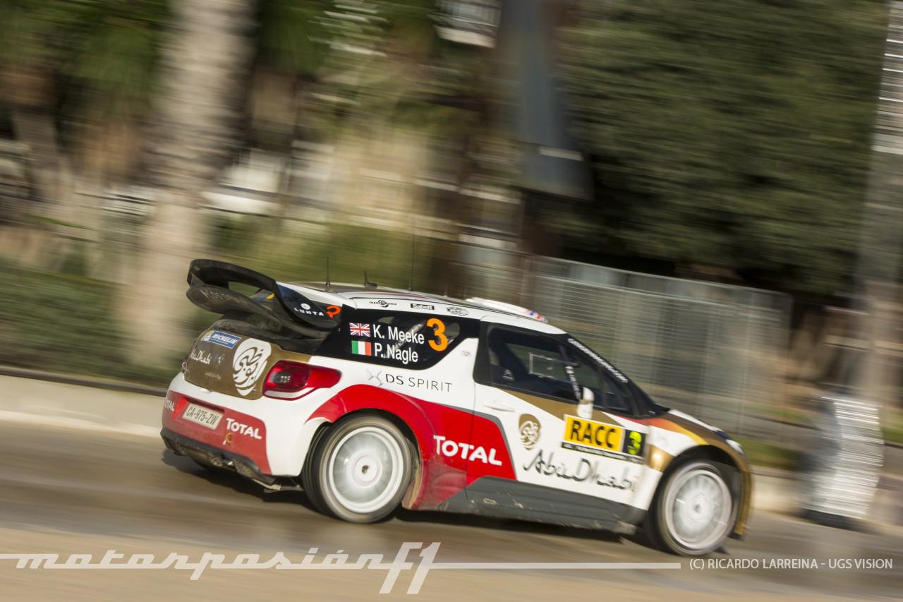 Foto de WRC - Rally de Catalunya 2014 (147/370)