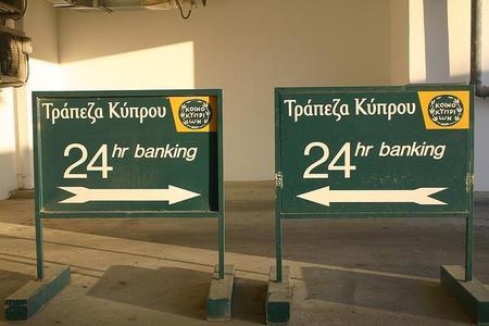El rescate de Chipre, ¿por qué no deben pagar los ricos?