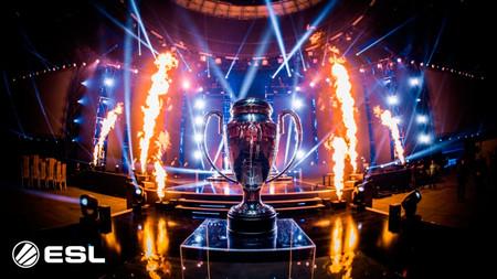 Intel sigue confiando en los esports y patrocinará a ESL durante tres años más por 100 millones de dólares