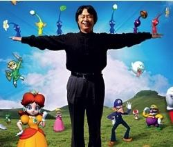 Un nuevo Mario en desarrollo, según Miyamoto