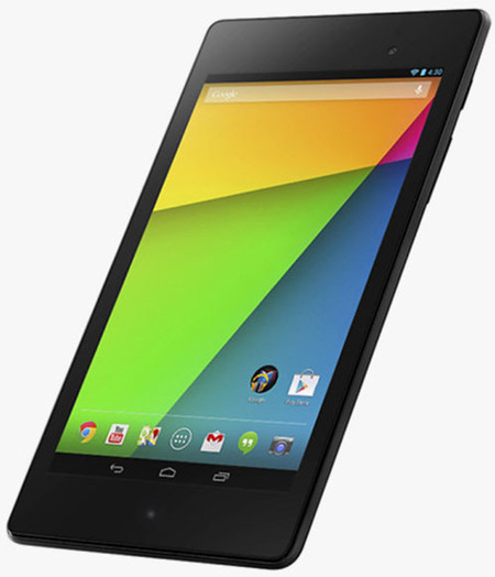 Nuevo rumor apunta a una Nexus 8 para finales de Abril