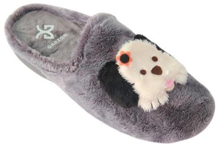 Garzon perrito