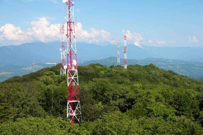 La disponibilidad 4G LTE de AT&T es la mejor de México, pero Telcel aún mantiene la corona de velocidad