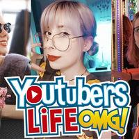 """Youtubers jugando a Youtubers Life OMG!: """"Este juego es tan realista que me está haciendo sentir mal"""""""